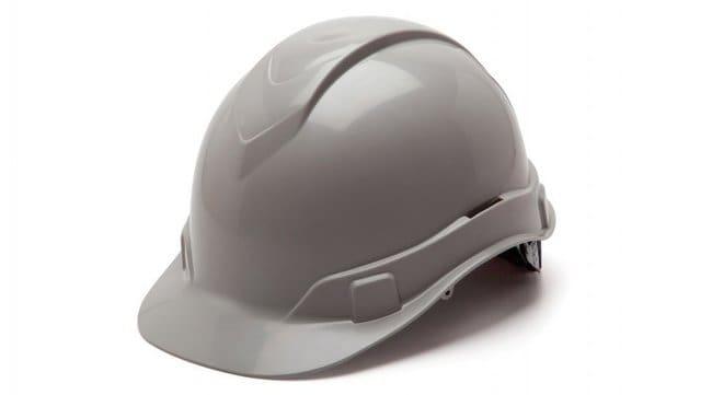 PyramexRidgeline Capstyle Hard Hat:Personal Protective Equipment:Head Protection