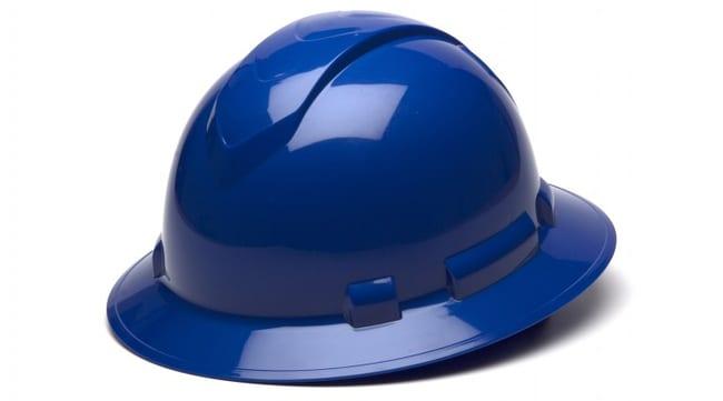 Pyramex Safety ProductsRidgeline Full Brim 6-Point Ratchet Suspension:Personal