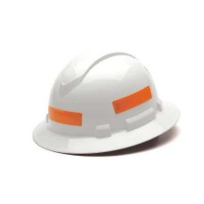 Pyramex Safety ProductsReflective Hard Hat Sticker:Personal Protective