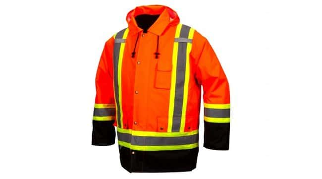 Pyramex Safety Products Canadian Parka 5XL:Gloves, Glasses and Safety