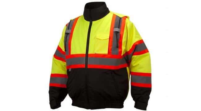Pyramex Safety Products Canadian Jacket:Gloves, Glasses and Safety:Personal