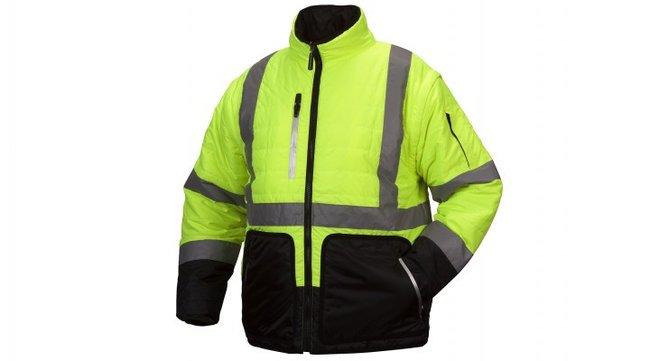 PyramexRJR33 Series Winter Wear Jacket