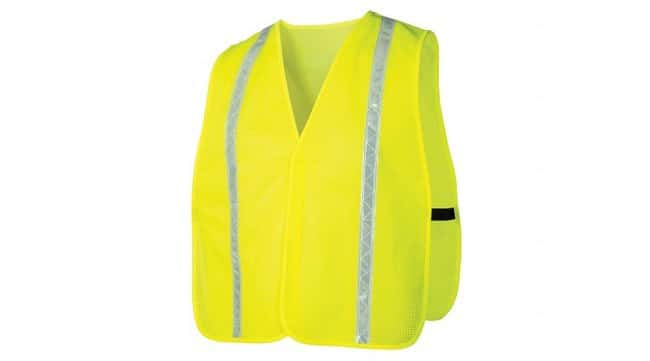 PyramexNon-Rated Hi-Vis Safety Vests:Personal Protective Equipment:Safety