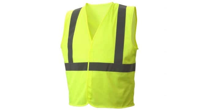 PyramexHi-Vis Mesh Safety Vests:Personal Protective Equipment:Safety Clothing