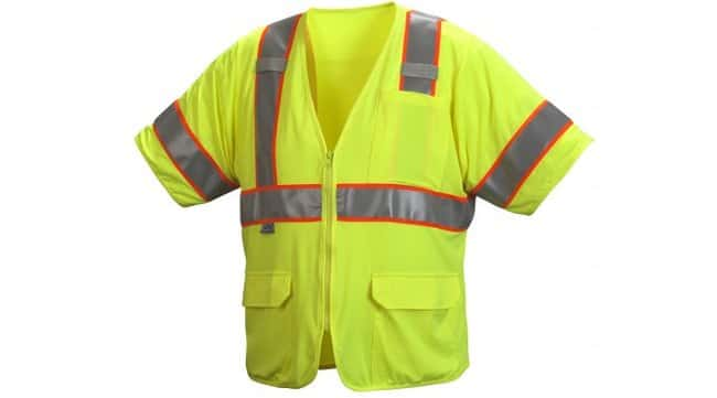 Pyramex RVZ35 Series - Safety Vest:Gloves, Glasses and Safety:Personal