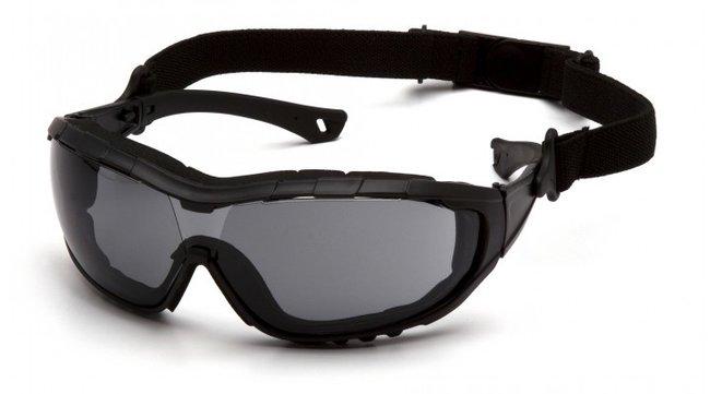 Pyramex V3T Safety Eyewear:Gloves, Glasses and Safety:Glasses, Goggles