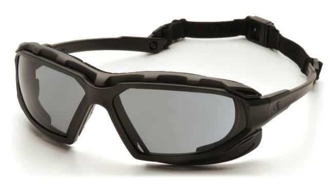 Pyramex Highlander Plus Safety Eyewear::