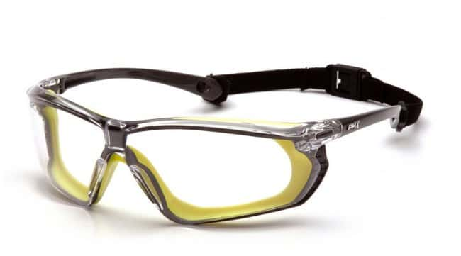 PyramexCrossovr Anti-Fog Safety Glasses:Personal Protective Equipment:Eye