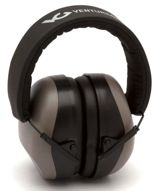 PyramexVenture Gear VG80 Series Ear Muffs:Personal Protective Equipment:Hearing