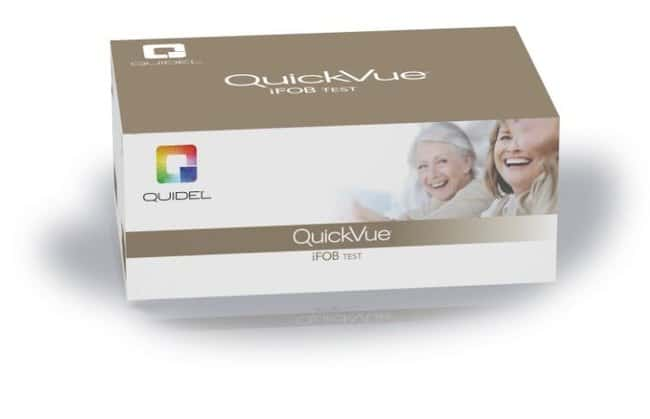 Quidel QuickVue iFOB Test :Diagnostic Tests and Clinical Products:Diagnostic