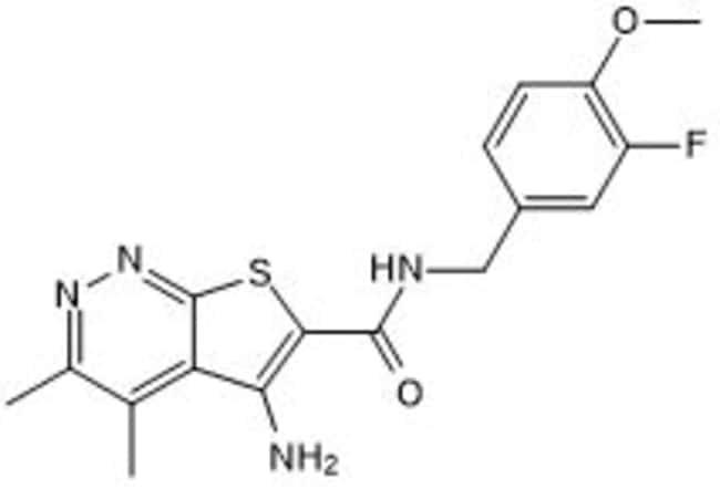 Tocris BioscienceVU 0467485:Protein Analysis Reagents:Bioactive Small Molecules