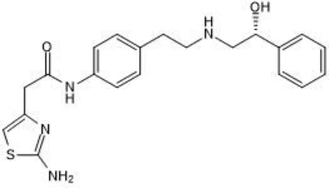 Tocris BioscienceMirabegron:Protein Analysis Reagents:Bioactive Small Molecules