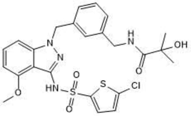 Tocris BioscienceGSK 2239633A:Protein Analysis Reagents:Bioactive Small