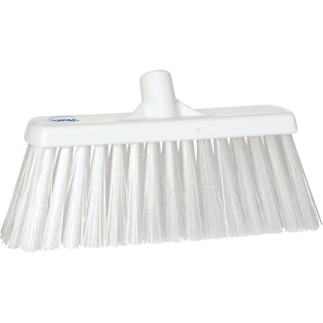 Remco™Vikan™ 13 in. Push Broom- Extra Stiff