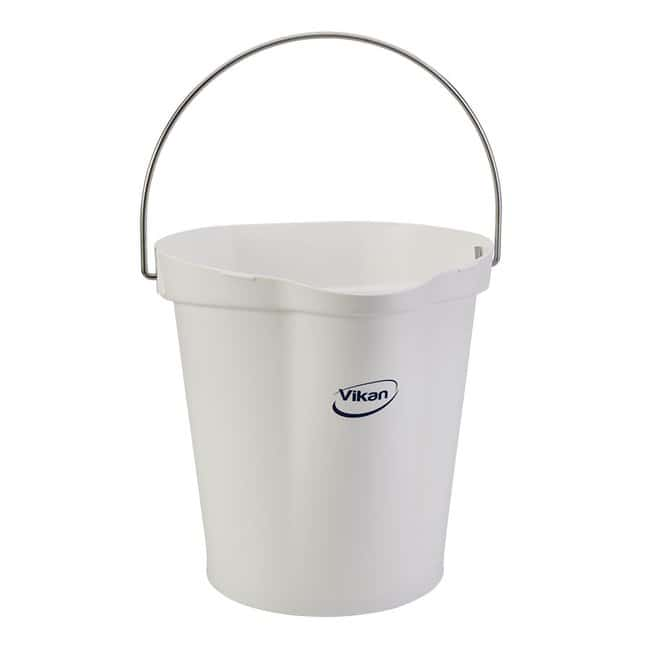 Remco Vikan Liquid Transporting Pail:Gloves, Glasses and Safety:Cleaning