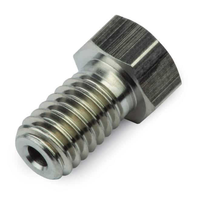 Restek Stainless Steel Fittings:Chromatography:Chromatography Supplies