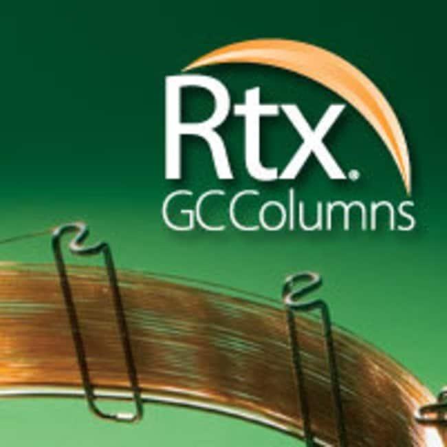 RestekRtx-1701 Capillary Columns - 10m Length I.D.: 0.18mm; Film thickness: