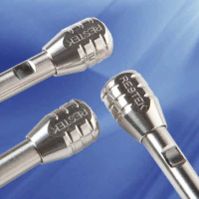 Restek™ Allure™ PFP Propyl Columns with Trident inlet fitting, 5μm Particle Size