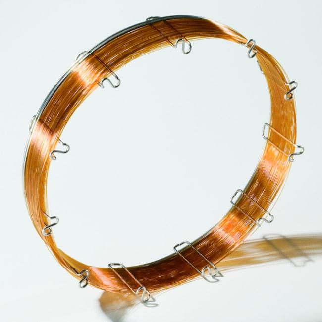Restek Stabilwax Capillary Columns 0.25 mm, 0.10 µm, 60 m:Chromatography