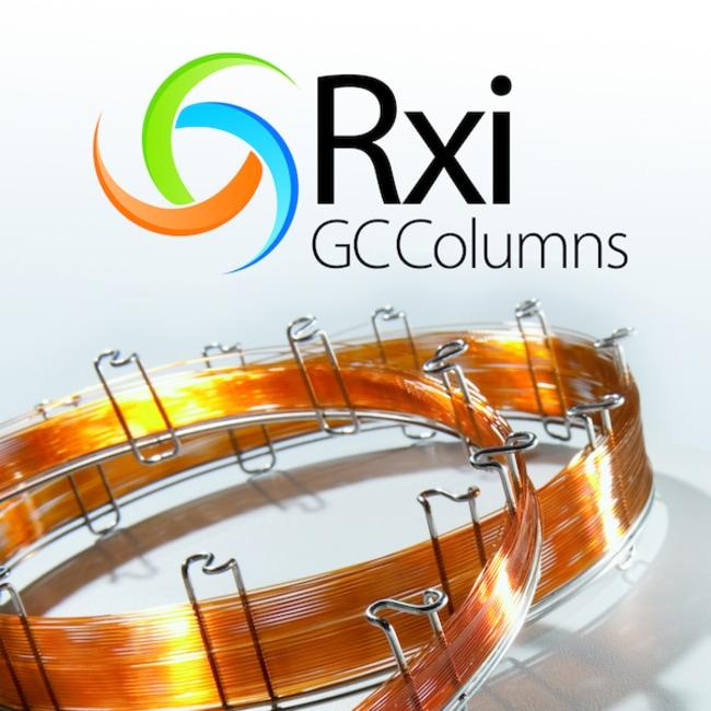 RestekRxi-624Sil MS Columns - Midpolarity Crossbond Phase:Chromatography