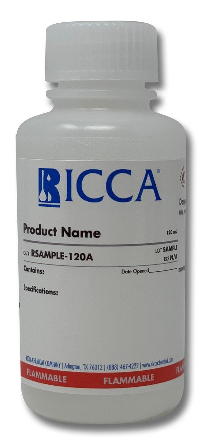 Gentian Violet, 2% (w/v) Methanolic Solution, Ricca Chemical