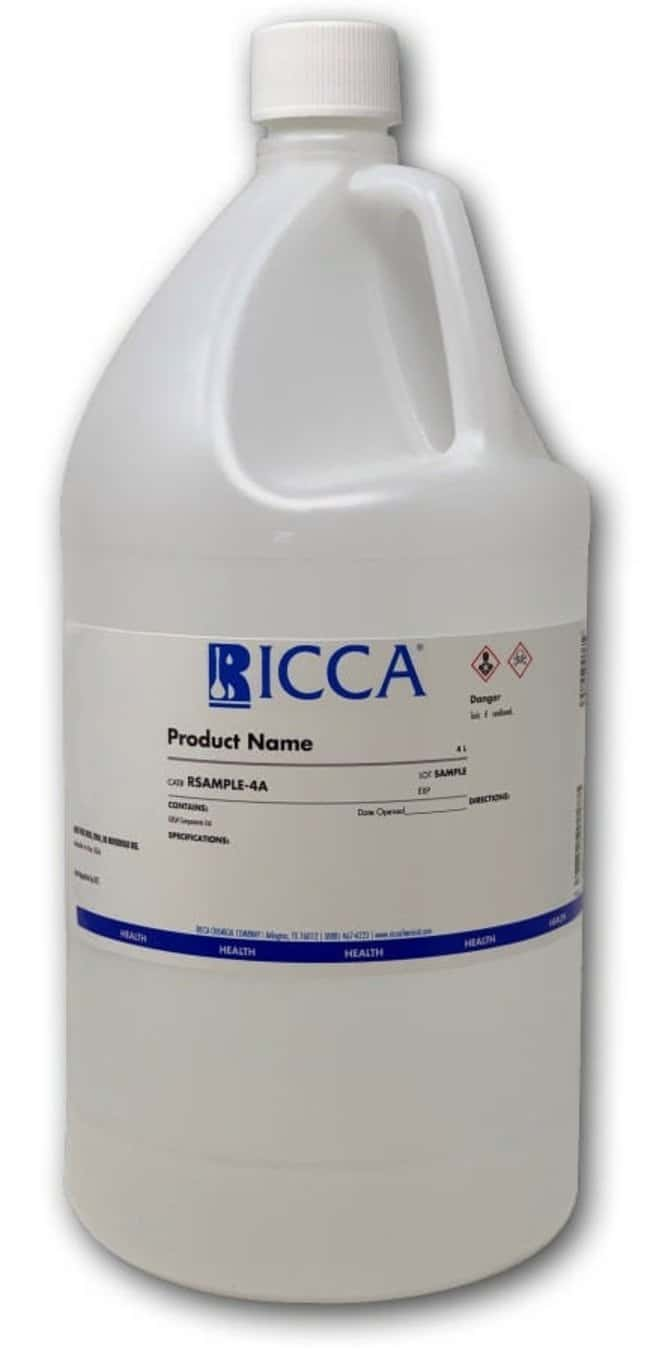 Hollande's Fixative Solution, Cupric Picro-Formol-Acetic Fluid, Modified, Ricca Chemical