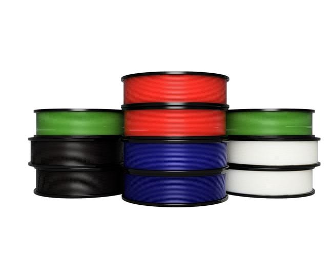 Robo 3DFilament 10 Pack Filament 10 Pack:3D Printing Equipment