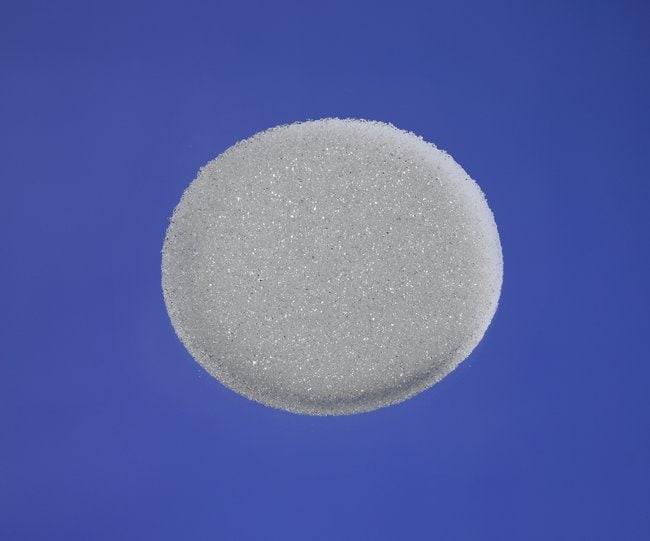 ROBU VitraPOR™Filter Disc, Surfaces Plane, Ground Cylindrical, 40 mm Pore Size: 0 ROBU VitraPOR™Filter Disc, Surfaces Plane, Ground Cylindrical, 40 mm