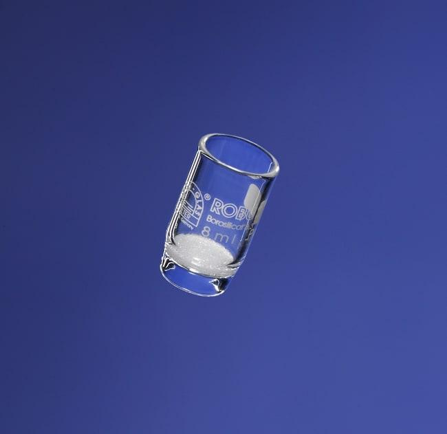 ROBU VitraPOR™Filter Crucible, 8 mL Pore Size: 0 voir les résultats