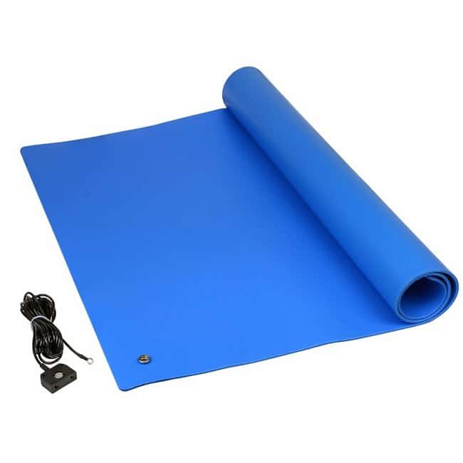 SCSPremium 3-Layer Vinyl Mat Roll:Facility Safety and Maintenance:Floor