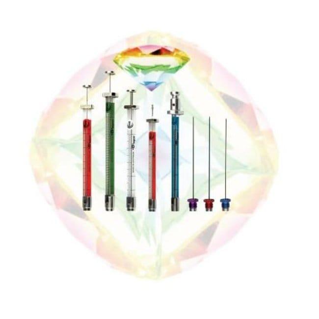 Trajan™Diamond MS Manual Syringes: Syringes and Needles Syringes and Syringes with Needles
