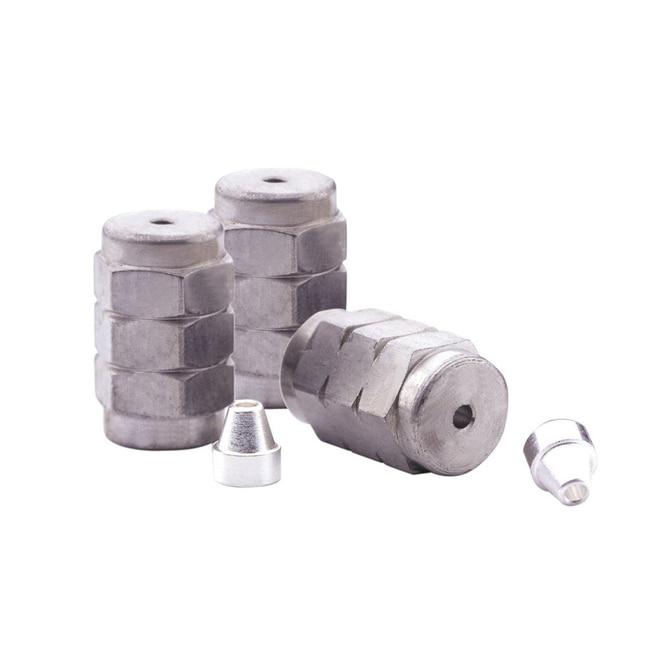Trajan™SilTite™ GC Ferrule Kit for Shimadzu Instruments: Chromatography Spare Parts Chromatography