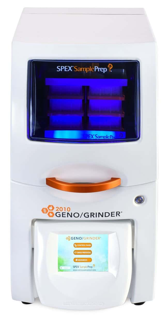 SPEX™ SamplePrep2010 Geno/Grinder™