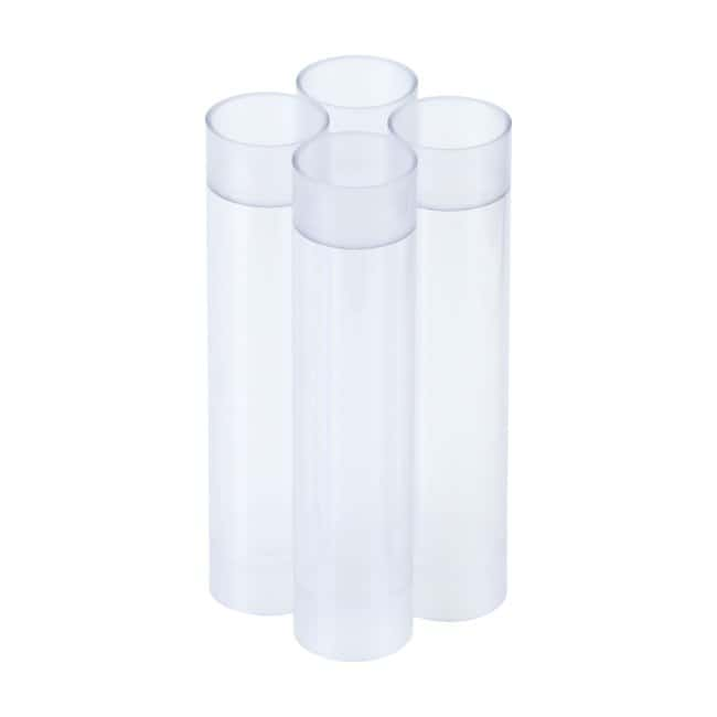SPEX™ SamplePrep 6775 Freezer/Mill™ Accessories: Vial Set Polycarbonate center cylinders, 4-pack SPEX™ SamplePrep 6775 Freezer/Mill™ Accessories: Vial Set