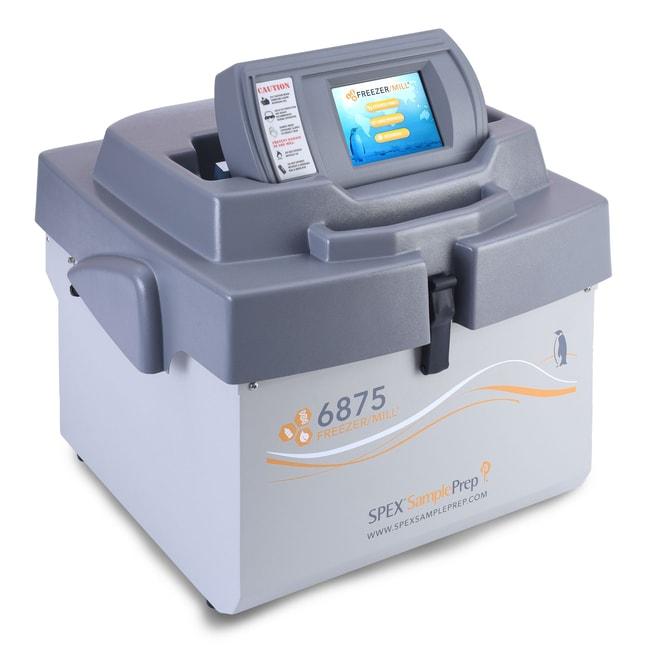 SPEX™ SamplePrepFreezer/Mill 115 V/60 Hz