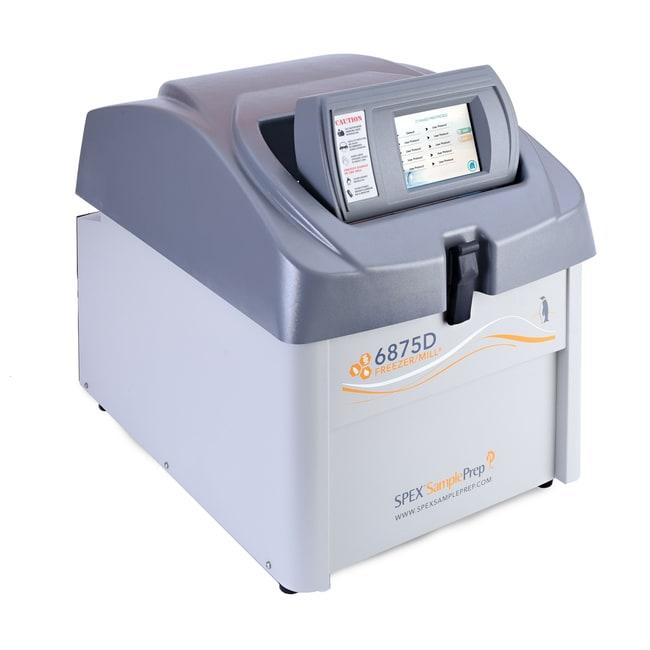 SPEX™ SamplePrepDual Freezer/Mill 115 V/60 Hz