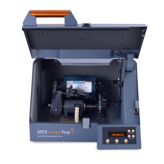 SPEX™ SamplePrep8000M Mixer/Mill™