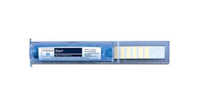 STERISDart Daily Air Removal Test 5 Pk./Cs. (10 Tests/Pk.):Sterilizers