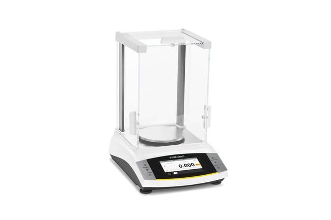 SartoriusEntris™ II Advanced Precision Balances 1,200 g; 1 mg; With Internal Calibration SartoriusEntris™ II Advanced Precision Balances