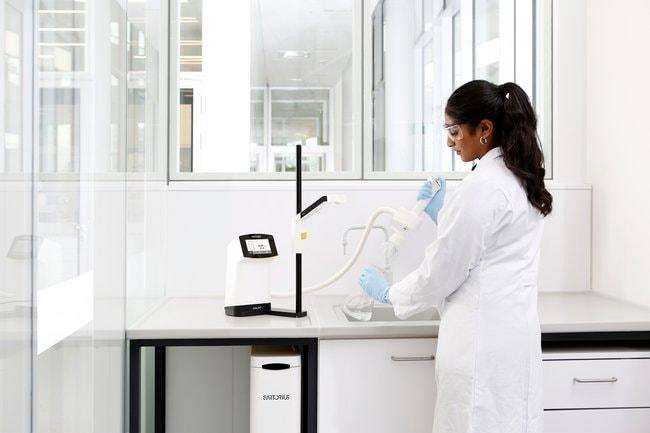 SartoriusArium Smart Station PW:Water Purification:Water Purification Devices