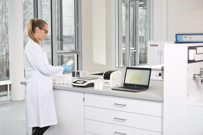 SartoriusEntris™ II Advanced Precision Balances: Laboratory Balances Balances, Scales and Weighing