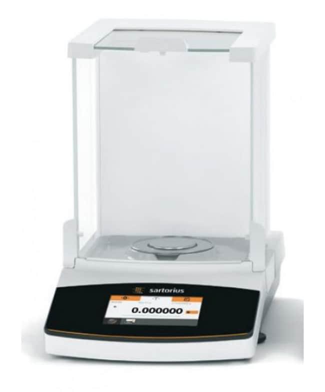 Sartorius™Secura™ Standard Laboratory Balance 21g Capacity, 0.002mg Readability, Micro Balance Sartorius™Secura™ Standard Laboratory Balance