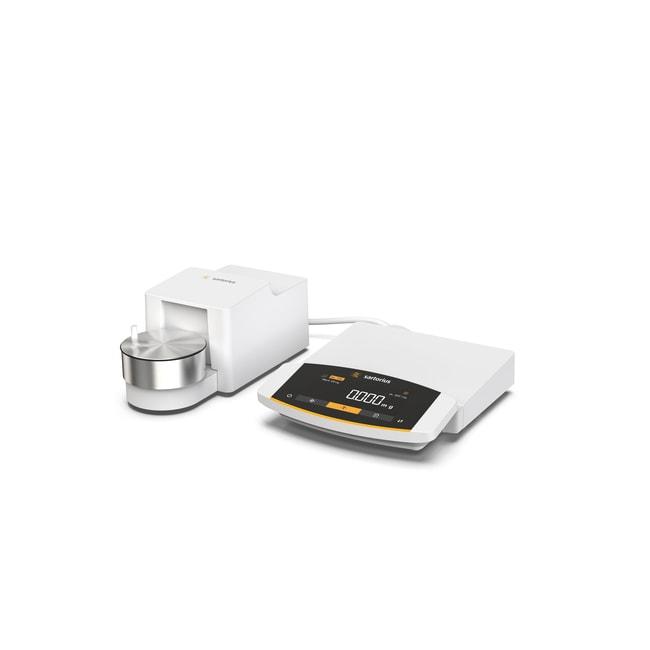 SartoriusCubis™ II Ultra-Micro Balance, MCE User Interface