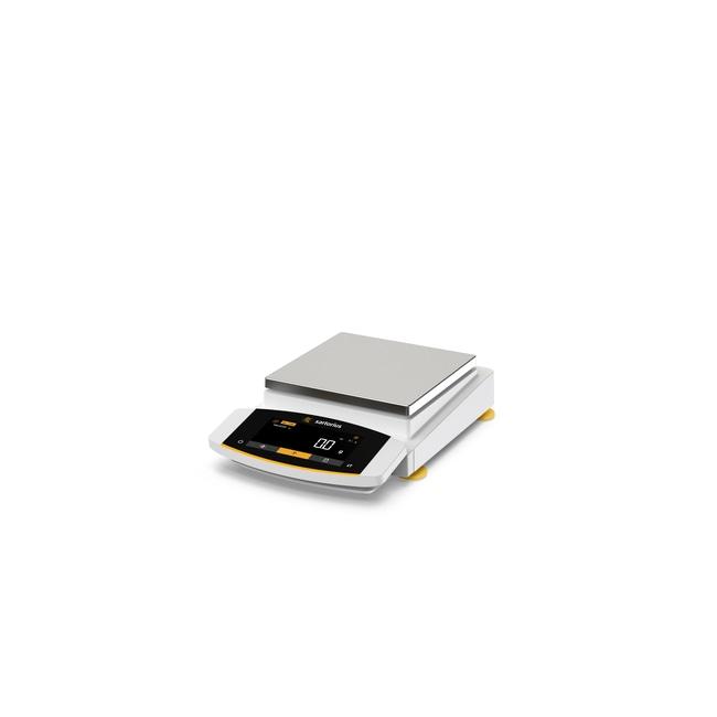SartoriusCubis II Precision (1-place) Balance, MCE Interface - PROMO:Balances