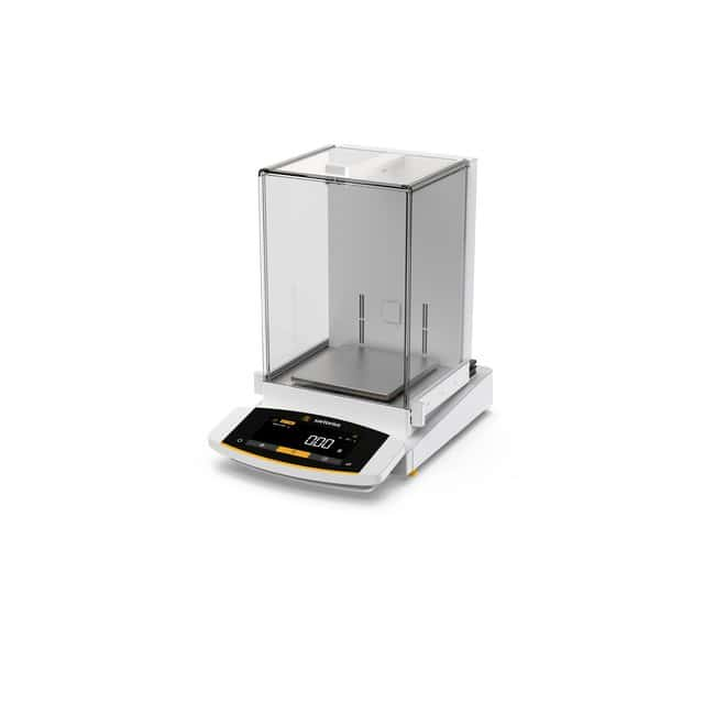 SartoriusCubis II Precision (1-place) Balance, MCE Interface:Balances and
