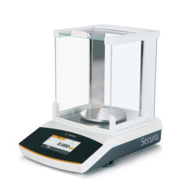 SartoriusNTEP Precision Balance:Balances and Scales:Laboratory Balances