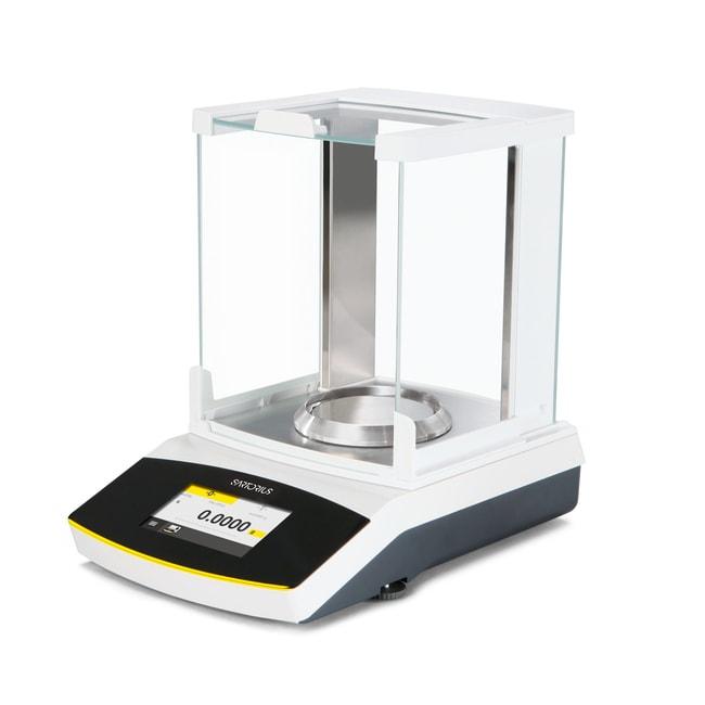 SartoriusNTEP Analytical Balance:Balances and Scales:Laboratory Balances