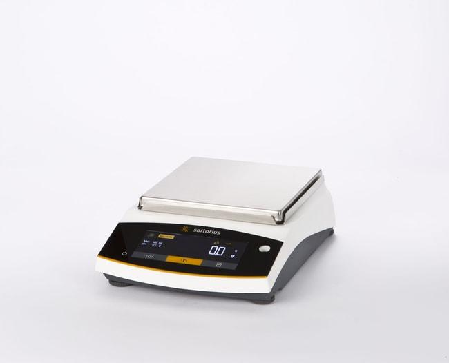 Sartorius Entris II Essential Precision Balance Capacity: 5200 g; Readability: