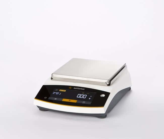 Sartorius Entris™ II Essential Precision Balance Capacity: 620 g ; Readability: 10 mg; Calibration: No internal calibration Sartorius Entris™ II Essential Precision Balance