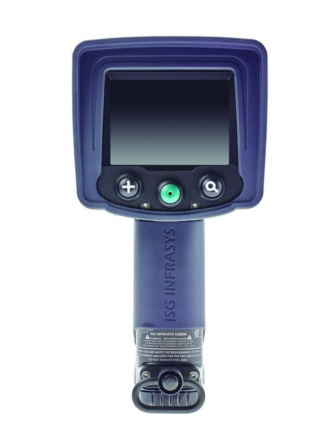 Scott SafetyX380 Three Button Thermal Imager:Emergency Response Equipment:Fire,